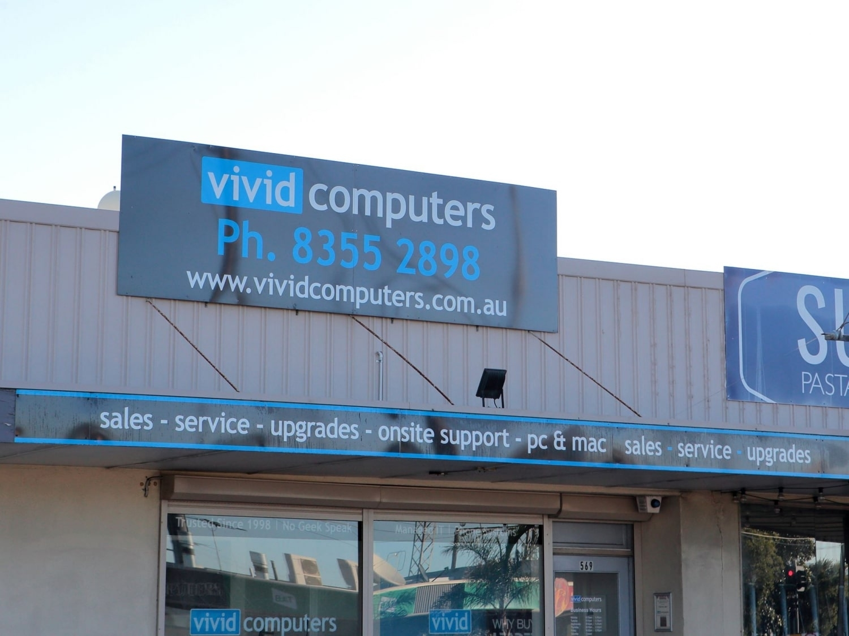 Laptop Repair, Vivid Computers, Vivid Computers