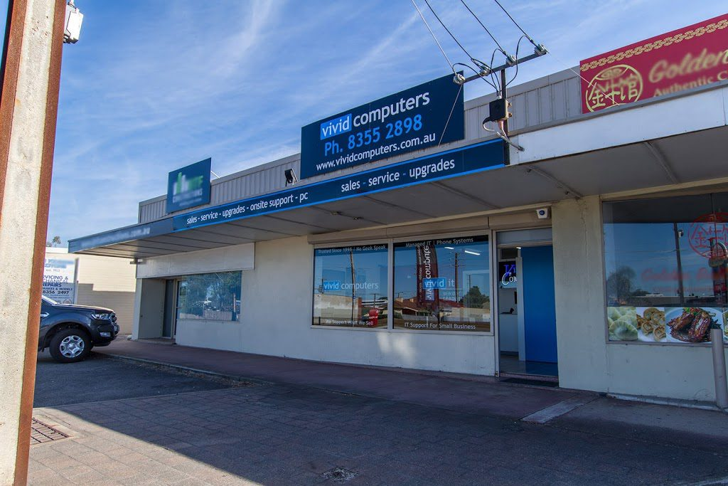 PC Service Center Adelaide